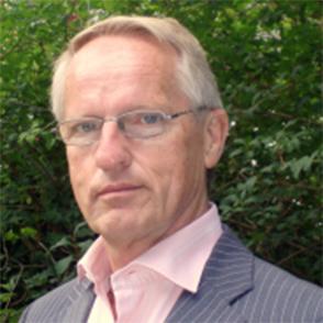 Henk Slavenburg